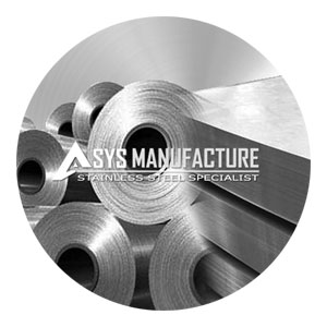 A-sys Manufacture